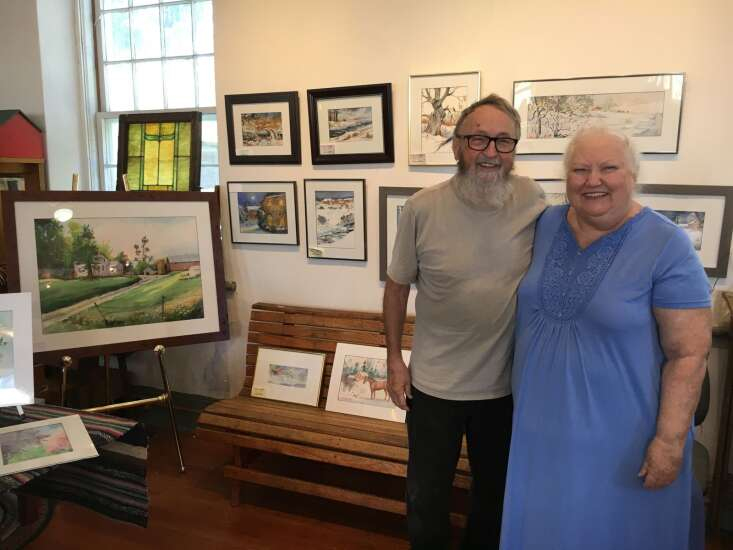 A Day Away: The other Amana Colonies offer glimpses into history, arts