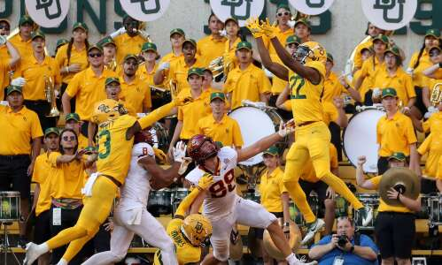 Baylor 31, ISU 29: Cyclones make mistakes in all phases
