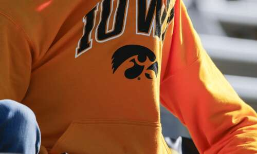 Iowa falls to No. 11 in AP Poll after loss…