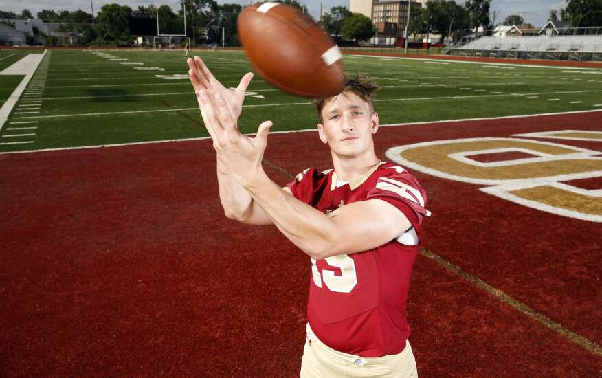 Fun, fast, physical: Coe football plans for experience to produce exciting brand of play