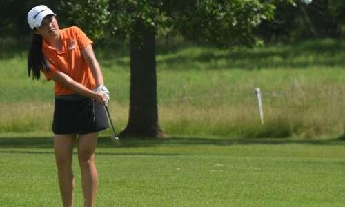 Bruner, Nacos, Tanner now part of Washington golf history