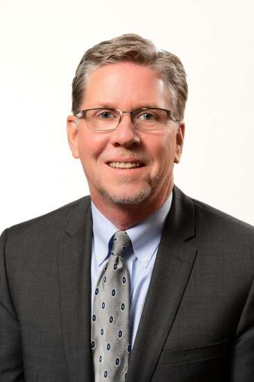 Brad Hart for Cedar Rapids mayor: Our great city is on the right track