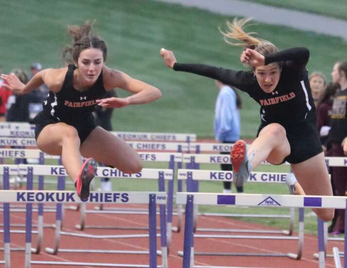 New SEC track champs crowned