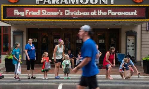 Downtown Cedar Rapids is bouncing back