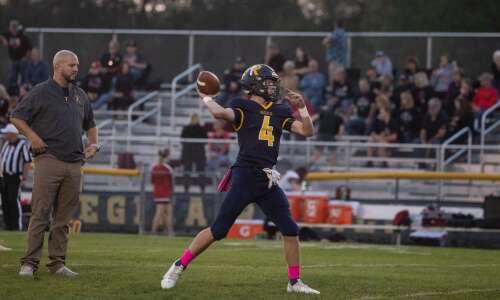 Iowa high school football playoffs: Small school first-round matchups