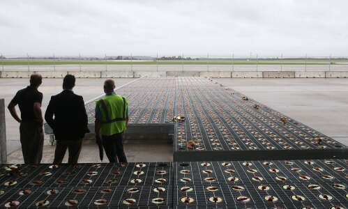 UPS facility positions Cedar Rapids airport to be cargo hub