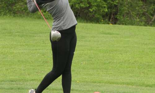 New London girls 5th at state golf tournament