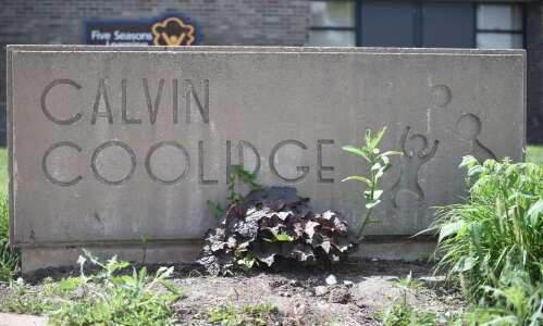 Cedar Rapids' Coolidge Elementary will be razed this summer
