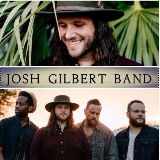 Josh Gilbert Band to perform Thursday in Brighton