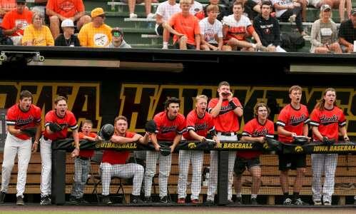 Photos: Cedar Rapids Prairie vs. Pleasant Valley, state baseball semifinals