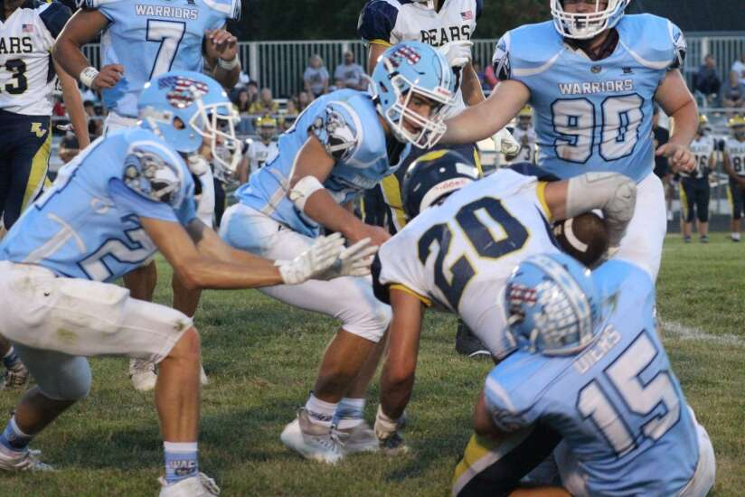 FRIDAY FOOTBALL GAMES PREVIEW