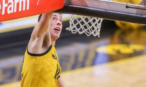 Much for Hawkeye men's basketball to resolve in offseason
