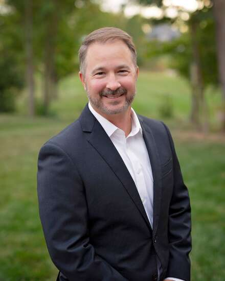 Daniel Doyle, candidate for Cedar Rapids Community School Board director District 3