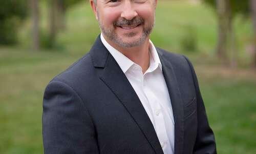 Daniel Doyle, candidate for Cedar Rapids schools District 3