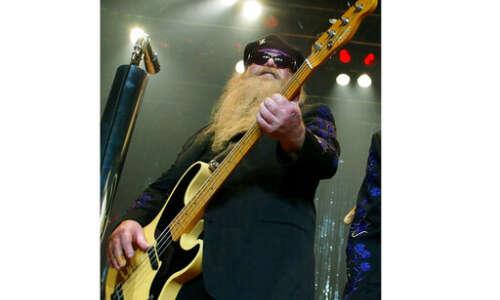 ZZ Top: Bearded bassist Dusty Hill dies in his sleep…