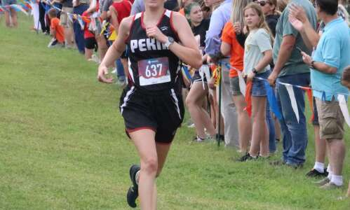Grade race run at Fairfield