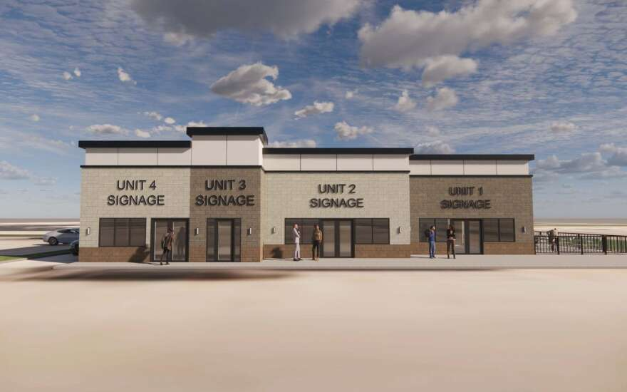 Former restaurant in northeast Cedar Rapids to become retail space