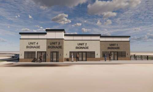 Former home of North Country Steakhouse to become retail space