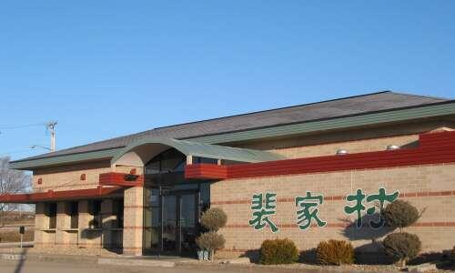 Pei's Ohana Mandarin closing after 34 years
