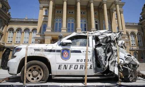 Iowa pumps the brakes on rising traffic fatalities