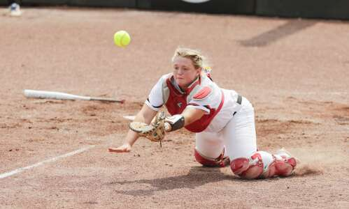 Williamsburg plays a complete game, blanks West Liberty