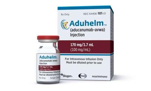 FDA approves much-debated Alzheimer's drug