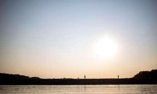 The Iowa Photo: A fond farewell
