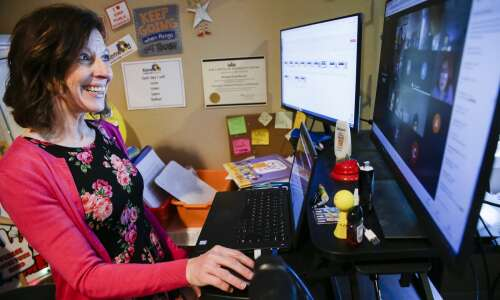 How the pandemic accelerated integrating technology in Iowa schools