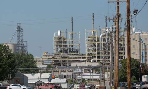 Linn County releases first greenhouse gas emissions report