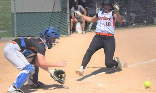 Super Conference names All-Division teams for softball; Huff POY