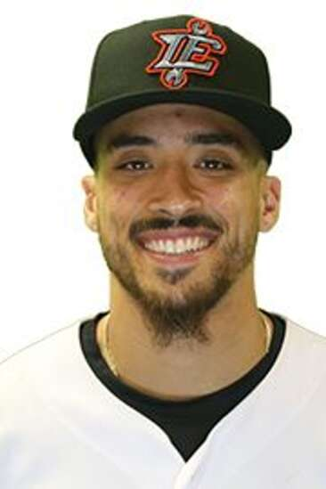 Cedar Rapids Kernels pitcher Erik Manoah Jr. refuses to give up on big-league dream