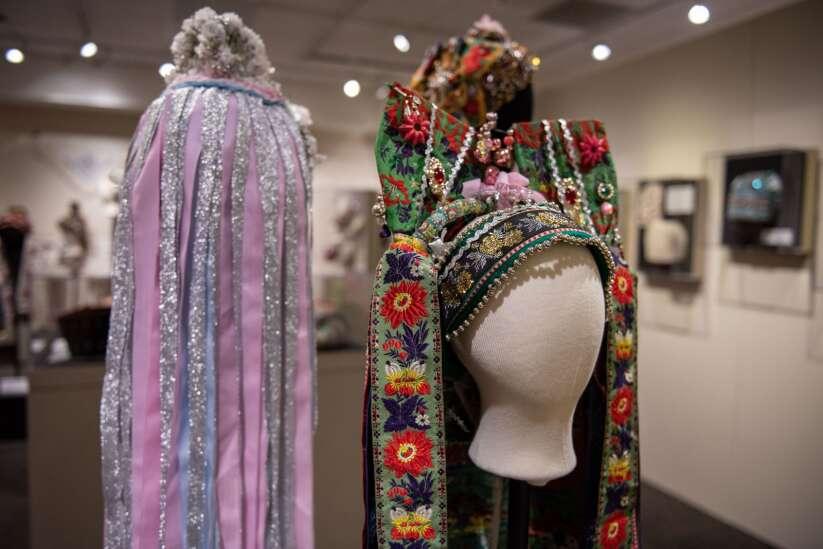 Treasures of Slovakia on exclusive display at Cedar Rapids' National Czech & Slovak Museum