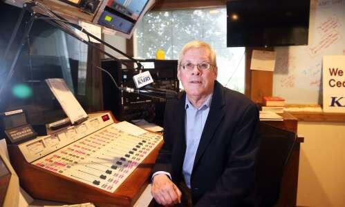 KMRY radio's Rick Sellers set to retire