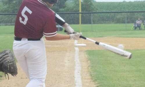 Rempel blasting, Ours hurling equals Hillcrest winning in baseball postseason