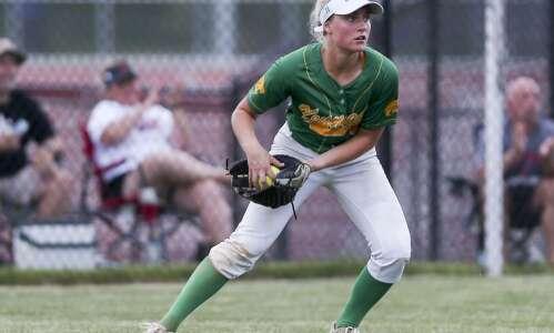 Jefferson-Kennedy, Prairie-City highlight 5A softball regional finals