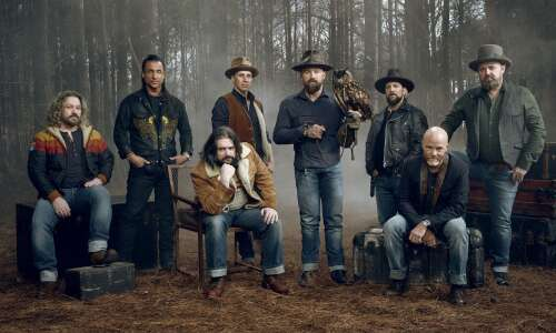 Hoot it up with Zac Brown Band in Monticello