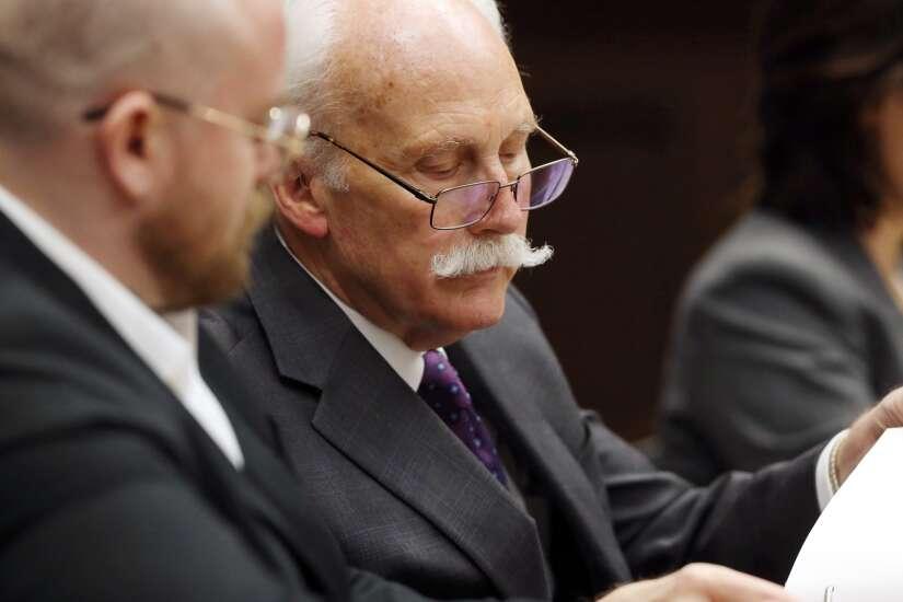 Prosecutor: Chris Bagley was stabbed to death 17 times by Drew Blahnik