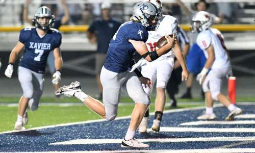 4A No. 6 Xavier opens with win over Western Dubuque