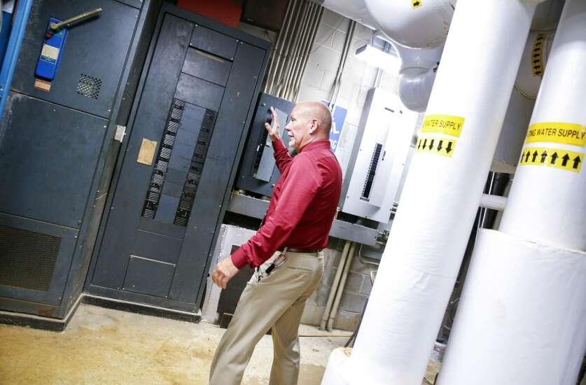 North Linn schools' $11.5M bond question heads to vote