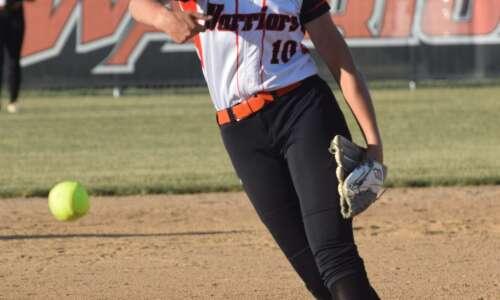 Van Buren County in 2A softball rankings at 13, Trojans…