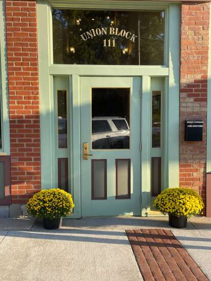 Mt. Pleasant Main Street moves locations