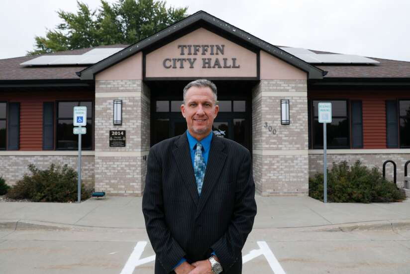 Tiffin focuses on staying ahead of its rapid growth