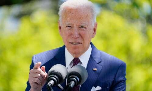 Watch at 8 p.m.: Biden's address to Congress
