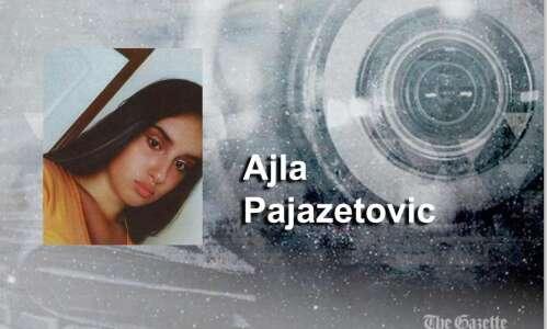 (CANCELED) Operation Quickfind: Ajla Pajazetovic, 17