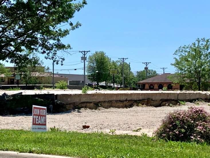 Kwik Star to open first Iowa City gas station