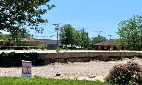 Kwik Star plans first Iowa City gas station
