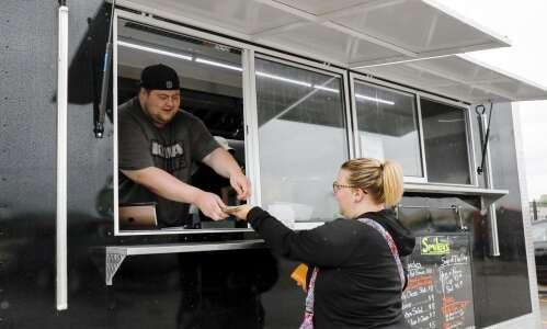 Cedar Rapids food truck fleet grows