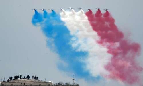 The revolutionaries who inspired France's Bastille Day