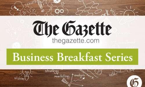 Business Breakfast Series - November