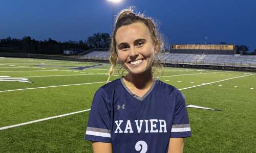 Amanda Ross has unforgettable game as Xavier beats City High